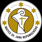 Matice Svatého Jana Nepomuckého - logo