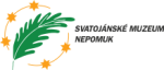 Svatojánské muzeum Nepomuk - logo