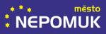 Město Nepomuk - logo