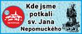 KČT Nepomuk - Kde jsem potkal Jana Nepomuckého